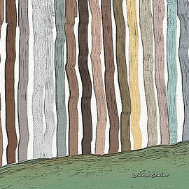 Lenore Senior - The Naked Forest