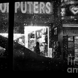 Miriam Danar - The Night Side of Town - New York
