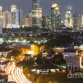 Didier Marti - The nights of Jakarta