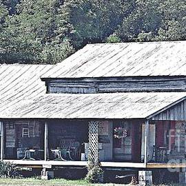 Sherry Hallemeier - The Old Antique Store