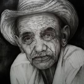 Jean Cormier - The Old Cuban