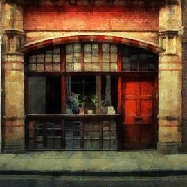 RC deWinter - The Old Curiosity Shop