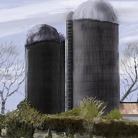 Barry Jones - The Old Farm