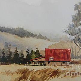 The Old Farmstead