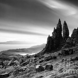 John Farnan - The Old Man of Storr