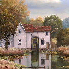 Sean Conlon - The Old Mill