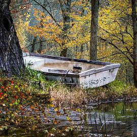Debra and Dave Vanderlaan - The Old Rowboat