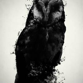 Nicklas Gustafsson - The Owl