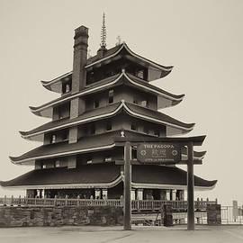 Bill Cannon - The Pagoda - Reading Pa.