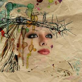 Ramon Martinez - The painted reality