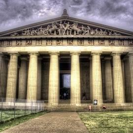 John Straton - The Parthenon in Nashville v2