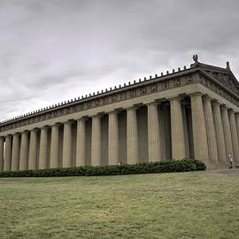 John Straton - The Parthenon in Nashville v3