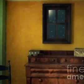 RC deWinter - The Peach Room