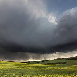 The Perfect Storm - Ian Hufton