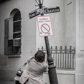 Kathleen K Parker - The Photographer