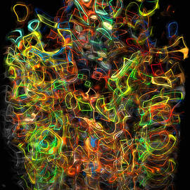Jack Zulli - The Play Of Light And Color