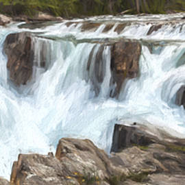 The Power of the Falls III - Jon Glaser