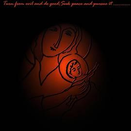 Latha Gokuldas Panicker - The Prince Of Peace