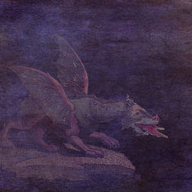 Sarah Vernon - The Purple Dragon