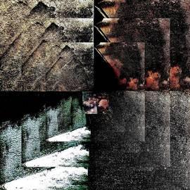 Bob Shelley - The Pyramid Scheme