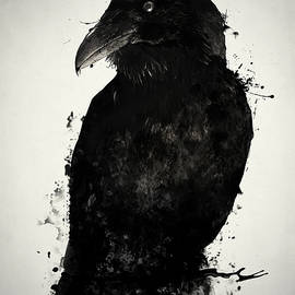 Nicklas Gustafsson - The Raven