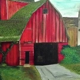 Lisa George - The Red Barn