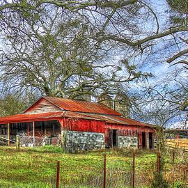 Reid Callaway - The Red Barn