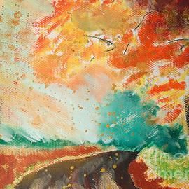 Sandra Silva - The Road Home