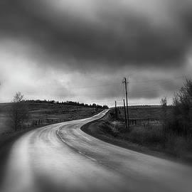 Theresa Tahara - The Road To Perdition
