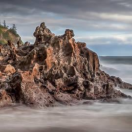 David Melville - The Rock