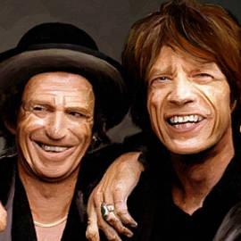 James Shepherd - The Rolling Stones