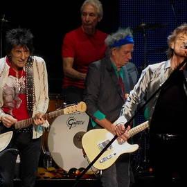 Luisa Gatti - The Rolling Stones