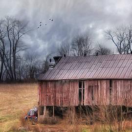 Lori Deiter - The Rural Curators