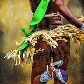 Chris Lord - The Samba Dancer