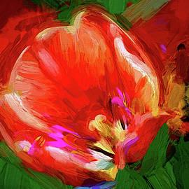 Alexey Bazhan - The Scarlet Flower