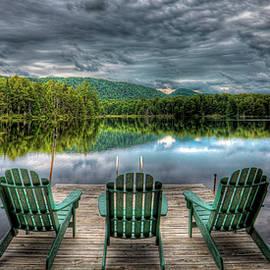 David Patterson - The Scenic Adirondacks