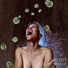 David Walker - The Scream