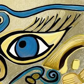 Christina Wedberg - The Second Eye