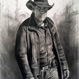 The Sheriff - Steve Goad