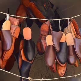 Gayle Deel - The Shoemaker