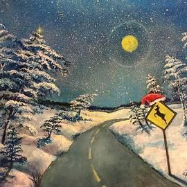 Randol Burns - The Signs of Christmas
