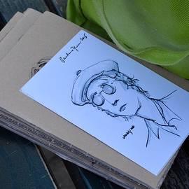 Gayle Deel - The Sketcher