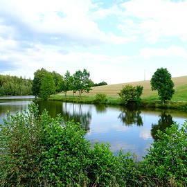 Panatda - The Small Lake