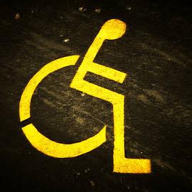 Steve Taylor - The Space Wheelchair