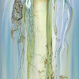 Anna Ewa Miarczynska - The Spring to Come - Primrose