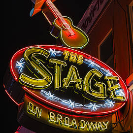Stephen Stookey - The Stage On Broadway