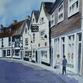 Martin Howard - The Standard Inn, Rye