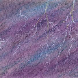 KCWarthog Art - The Storm Inside Me Rages