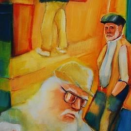 Jean Cormier - The Story of Five Men