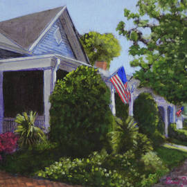 David Zimmerman - The Street Where You Live